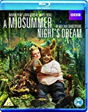 A Midsummer Night's Dream [Blu-ray]