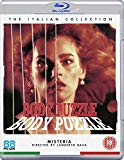 Body Puzzle [Blu-ray]
