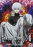 Tokyo Ghoul Root A [DVD]