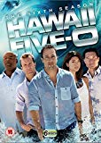 Hawaii Five-0: Season 6 [DVD]