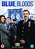 Blue Bloods - Season 6  [2016] DVD