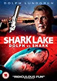 Shark Lake [DVD]