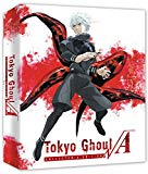 Tokyo Ghoul Root A - Collector's [Blu-ray]