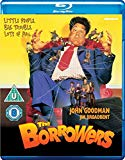 The Borrowers [Blu-ray] Blu Ray