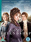Love & Friendship [DVD] [2016]