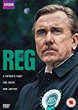 Reg (BBC) DVD