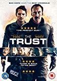 The Trust DVD