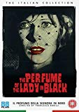 The Perfume of the Lady in Black [DVD]