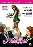 Monique [DVD]