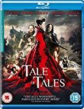 Tale Of Tales [Blu-ray] Blu Ray