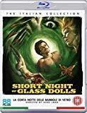 Short Night of the Glass Dolls [Blu-ray]