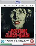 The Perfume of the Lady in Black [Blu-ray] Blu Ray