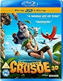Robinson Crusoe [Blu-ray] [2016] Blu Ray
