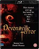 The Devonsville Terror [Blu-ray]