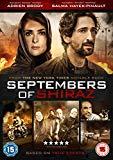 Septembers of Shiraz  [2016] DVD