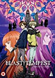 Blast Of Tempest Collection [DVD] [2016]