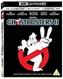 Ghostbusters 2 [Blu-ray] [1989]