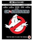 Ghostbusters [Blu-ray] [1984]
