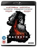 Macbeth [Blu-ray]