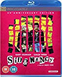 Sid And Nancy [Blu-ray] [2016]