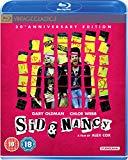 Sid And Nancy [Blu-ray] [2016]