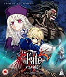 Fate Stay Night [Blu-ray] [2016]