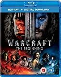 Warcraft [Blu-ray] [2016]
