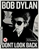 Don't Look Back [Criterion Collection] [Blu-ray] [1967]