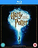 Harry Potter: The Complete 8 Film Collection [Blu-ray] Blu Ray