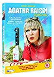 Agatha Raisin: Series 1 DVD