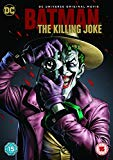 Batman: The Killing Joke [DVD]