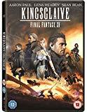 Final Fantasy: XV Kingsglaive [DVD] [2016]