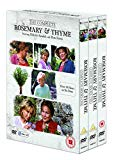 Rosemary and Thyme Complete DVD