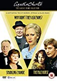 Agatha Christie - The Classic Crime Collection [DVD]