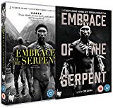 Embrace Of The Serpent [DVD]