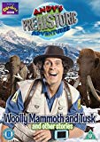 Andy's Prehistoric Adventures - Woolly Mammoth and Tusk [DVD]