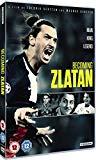 Becoming Zlatan [DVD]