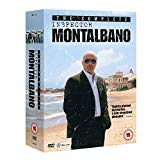 Inspector Montalbano - The Complete [DVD]