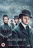 The Secret Agent [DVD]