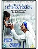 Letters From Mother Teresa [DVD] [2016]