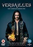 Versailles [DVD] [2016]