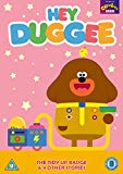 Hey Duggee - The Tidy Up Badge And Other Stories [DVD]