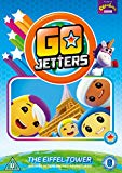 Go Jetters - The Eiffel Tower And Other Adventures [DVD]