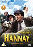 Hannay: The Complete Series DVD