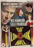 The Long, Dark Hall DVD
