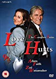 Love Hurts: The Complete Series DVD