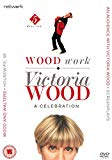 Victoria Wood: Wood Work, A Celebration DVD