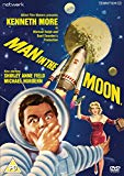 Man in the Moon [DVD]