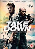 Take Down [DVD]