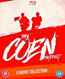 The Coen Brothers: Director's [Blu-ray]